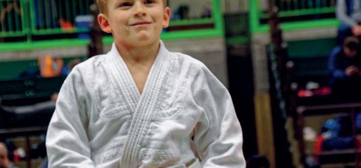 Goldene Zeiten für Horner Judoka