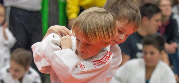 Neue Judo Schnupperkurse für Kinder