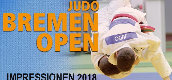 Imressionen zur Bremen Open 2018