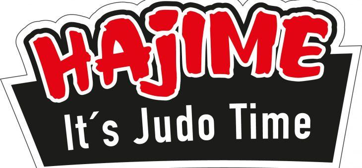 Judo Schnuppertraining in Horn